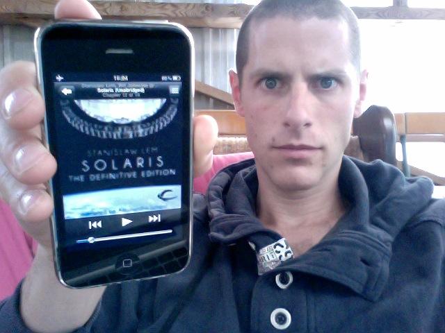 SFBRP #132 - Stanislaw Lem - Solaris