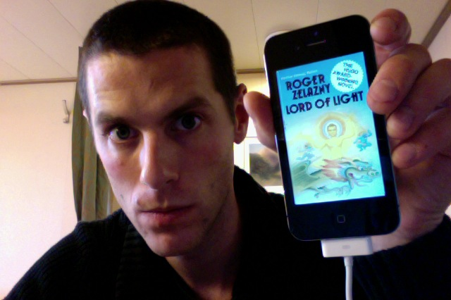 SFBRP #148 - Roger Zelazny - Lord of Light