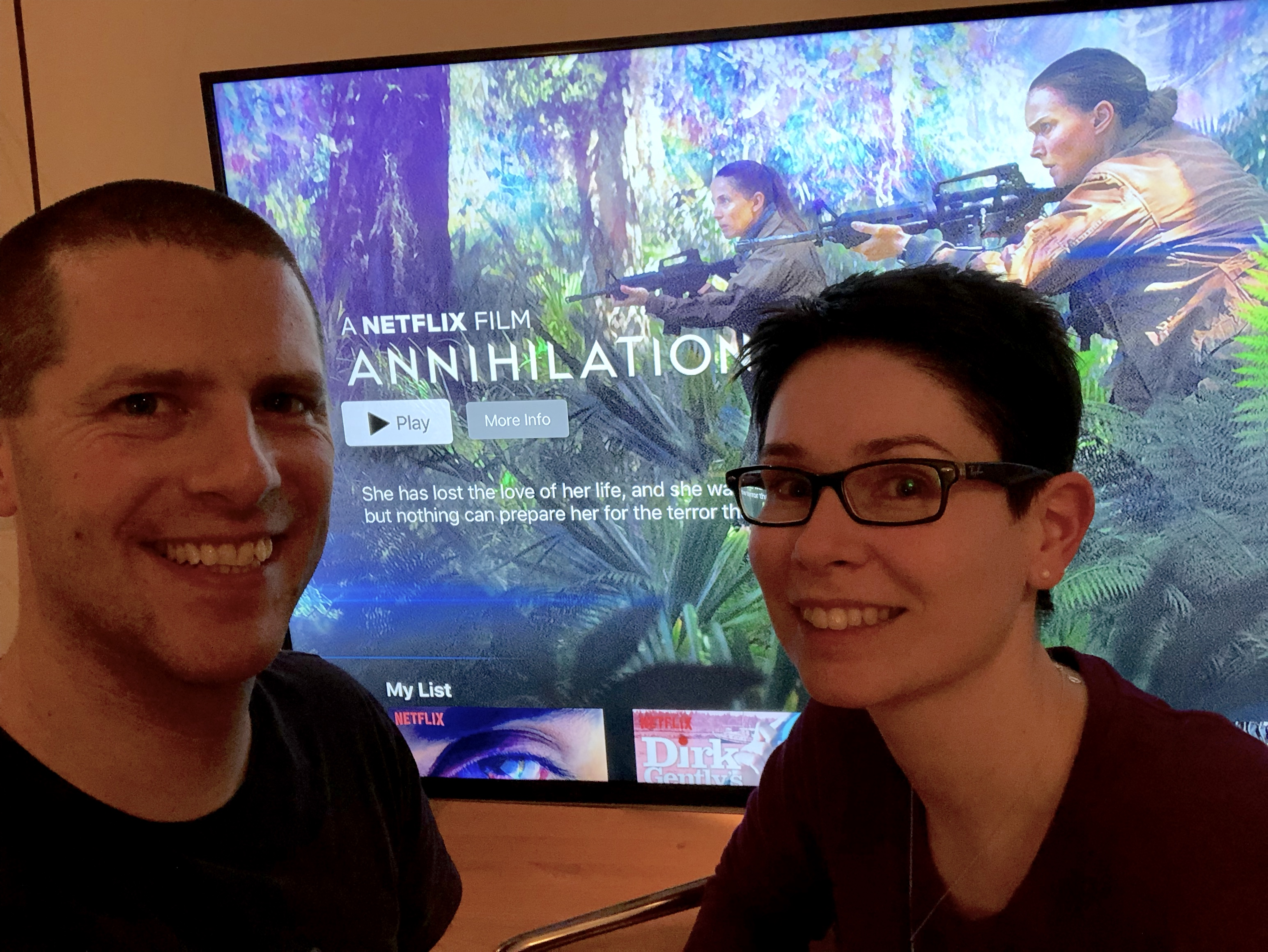 SFBRP #362 - Annihilation - The Novel vs The Movie - Southern Reach #1